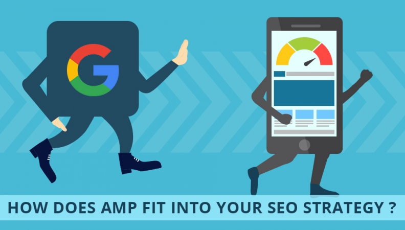 Accelerated mobile pages SEO